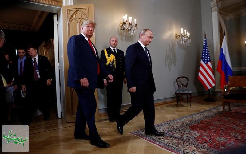 تصاویر-دیدار-پوتین-و-ترامپ-در-فنلاند
