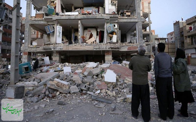 هنوز-بودجهای-برای-ساخت-سرپلذهاب-داده-نشدهدرخواست-زلزلهزدگان-برای-زندگی-در-خانههای-تخریبی