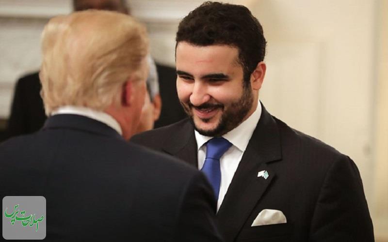 اظهارات-جنجالی-سفیر-جدید-عربستان-در-واشنگتن-علیه-ایران