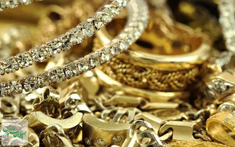 ریزش-ادامه-دار-قیمت-سکه-و-طلا