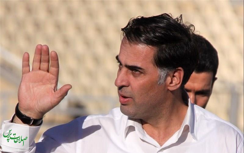 آذری-حضورم-در-باشگاه-استقلال-صحت-ندارد