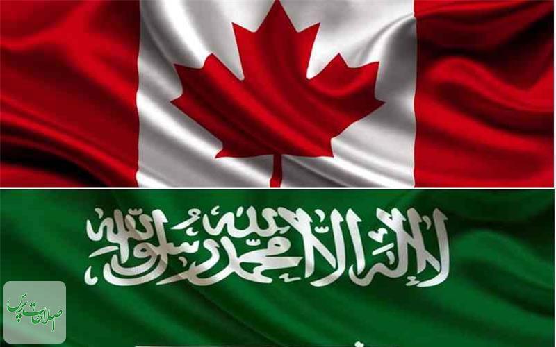 نخستوزیر-کانادا-از-موضع-حقوقبشری-علیه-عربستان-کوتاه-نیامد