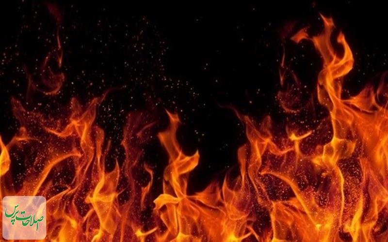 خانه-و-کودک-در-آتش-توهم-همسایه-سوختند