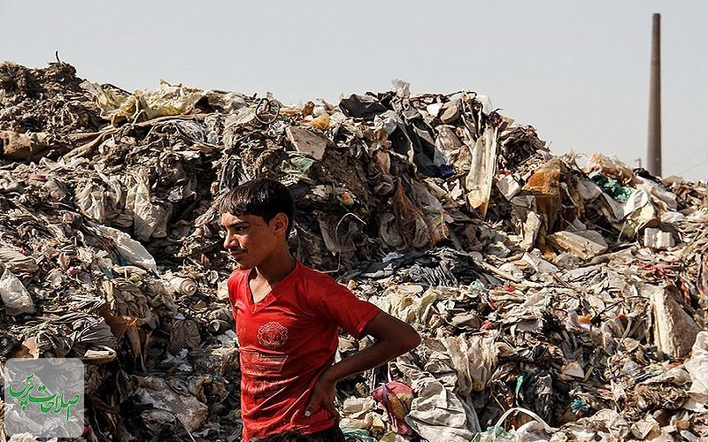 زندگی-در-میان-زباله-های-گود-محمود-آباد