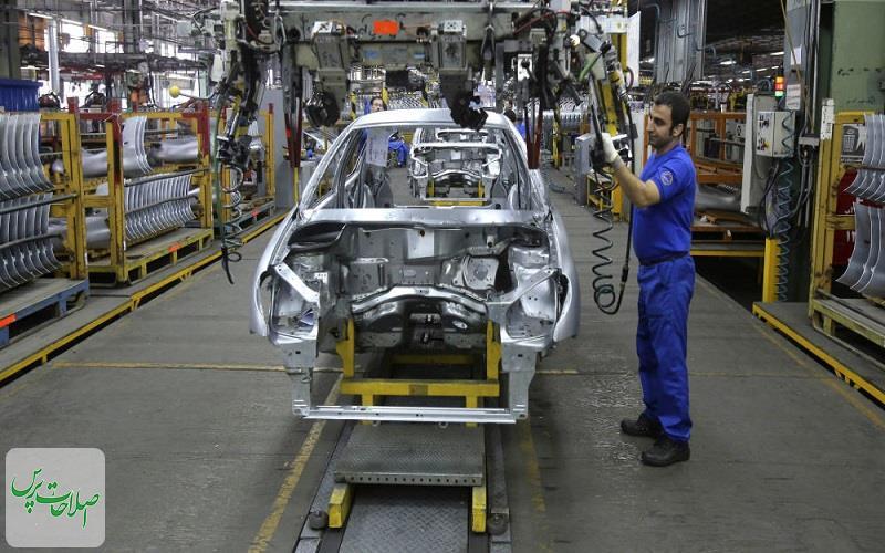 پارسایی-صنعت-خودروسازی-به-اندازه-یک-جنگ-به-کشور-خسارت-میزند