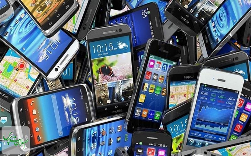 محموله-۳-میلیاردی-گوشیهای-قاچاق-به-مقصد-نرسید