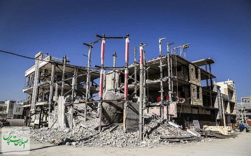 عدم-بازسازی-منازل-زلزله-زده-سرپل-ذهاب