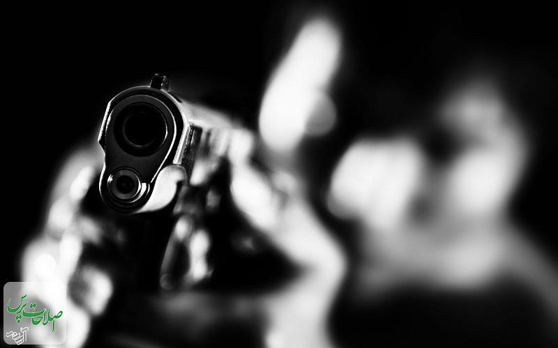 تیراندازی-سارقان-به-دو-خودرو-در-ماهشهر-صحت-ندارد-فیلم-منتشر-شده-مربوط-به-نزاع-طایفه-ای-است