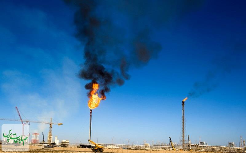 سورپرایز-نفتی-ایران
