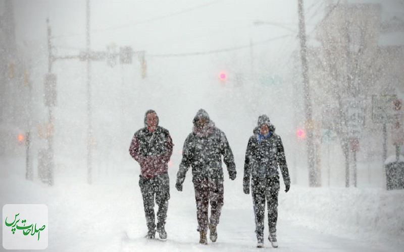 هشدار-هواشناسی-نسبت-به-تداوم-بارش-برف-و-باران