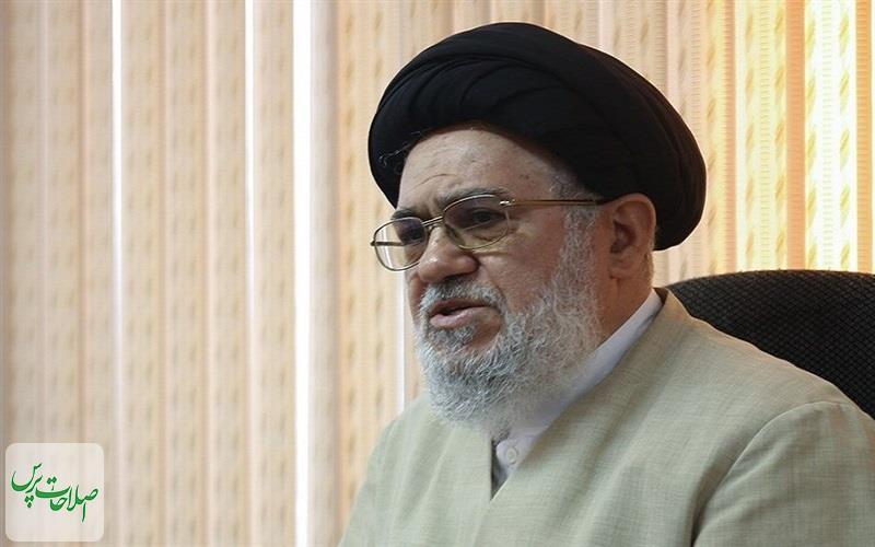 موسویخویینی-هاشمی-هیچوقت-در-عمرش-در-خط-اعتدال-نبود