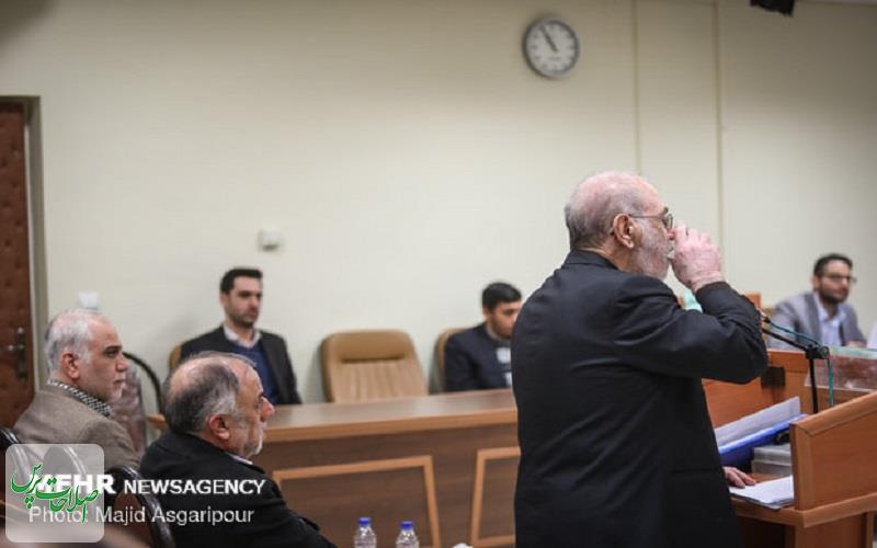 جزییاتی-از-ارتباط-وزیر-دولت-احمدینژاد-با-«حسین-هدایتی»