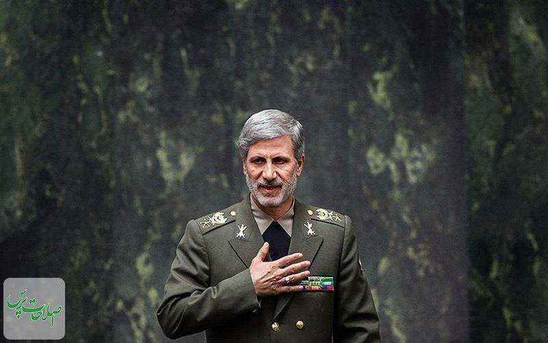 واکنش-وزیر-دفاع-به-اتهام-دخالت-ایران-در-حمله-به-تاسیسات-نفتی-آرامکو