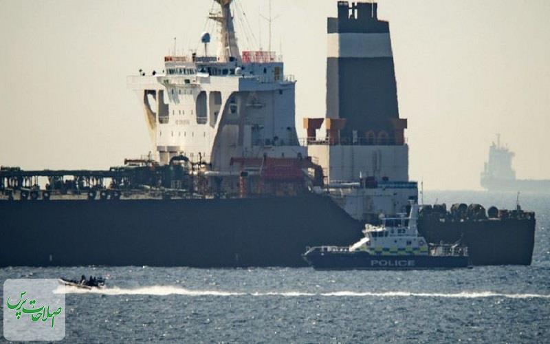 سومین-نفتکش-ایرانی-به-نزدیکی-منطقه-ویژه-اقتصادی-ونزوئلا-رسید