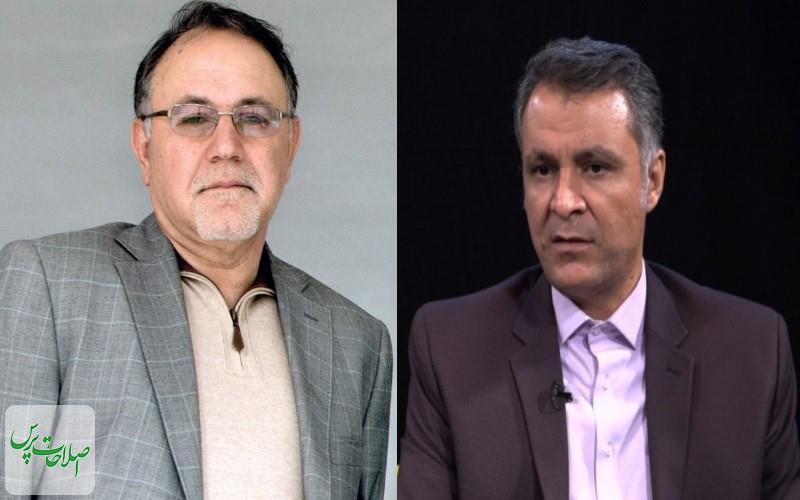 محمد-فاضلی-در-آینده-ظریفِ-دیگری-پای-برجام-یا-سند-مهمی-از-این-دست-را-امضا-نخواهد-کرد-علوی-تبار-ما-در-کشور-تناسب-اختیار-و-مسئولیت-نداریم