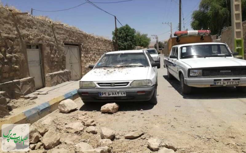 خسارت-واحدهای-مسکونی-مسجد-سلیمان-بین-۱۰-تا-۵۰-درصد-است