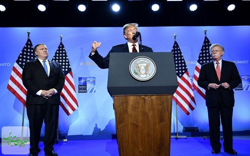 واشنگتن-پست-ترامپ-در-قبال-اقدامات-برجامی-ایران-؛-سرگردان-مانده-است