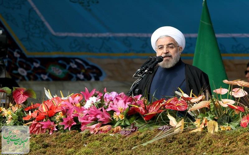 آمریکا-به-خیال-اینکه-میتواند-ایران-را-در-اثر-خروج-از-برجام-و-تحریم-در-فشار-قرار-دهد،-همه-ننگها-را-به-جان-خرید