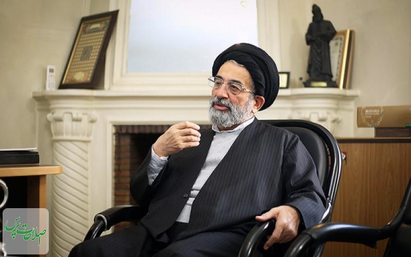 موسوی-لاری-اگر-مردم-حق-انتخاب-نداشته-باشند-در-انتخابات-شرکت-نمی-کنیم