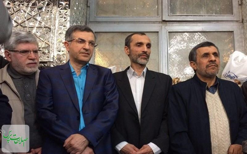 جانشین-محمود-احمدینژاد-در-انتخابات-۱۴۰۰-کیست؟