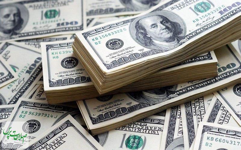 کاهش-بیش-از-۵۰۰-تومانی-نرخ-دلار-در-صرافیهای-بانکی