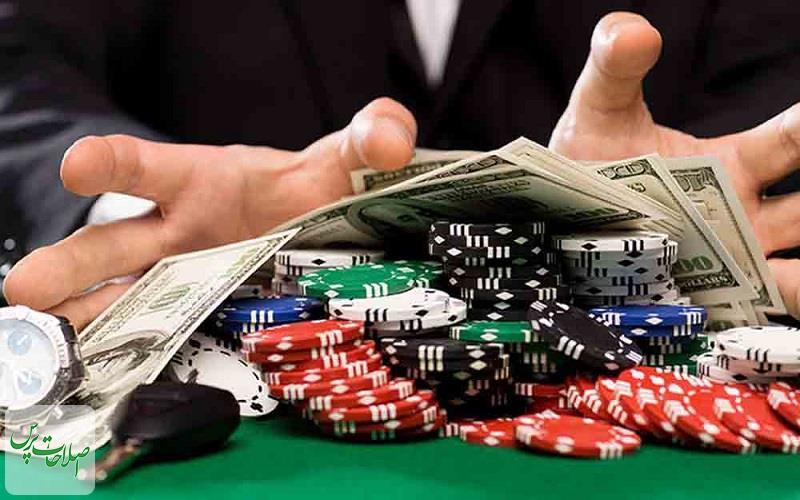 تشکیل-۳۹۲-پرونده-قمار-با-گردش-مالی-بیش-از-۹۶-میلیارد-تومان