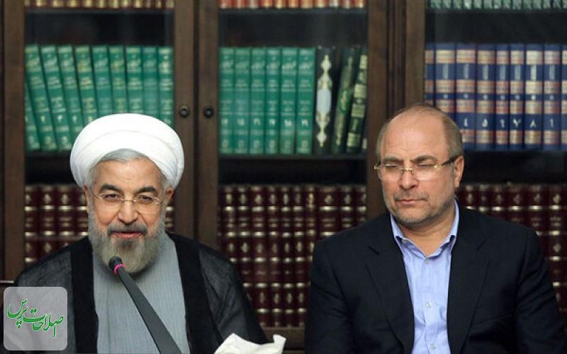 بدهی-میلیاردی-قالیباف-روی-میز-روحانی