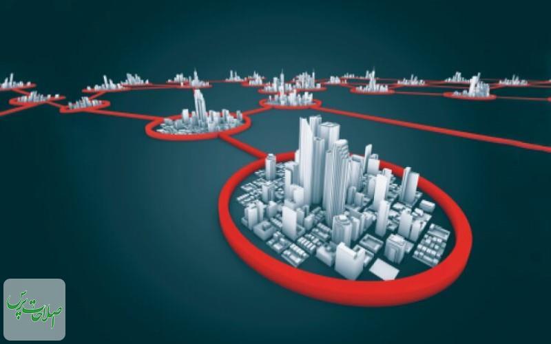 شهرهای-خوشهای-راه-عبور-چین-از-جنگ-تجاری-با-آمریکا