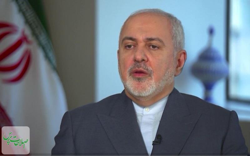 هشدار-ظریف-به-ترامپ-و-دعوت-از-همسایگان-ایران