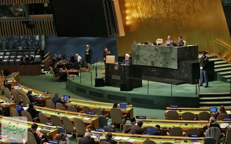 «ابتکار-صلح-هرمز»،طرحی-ناظر-بر-اهداف-دیپلماسی-ایران