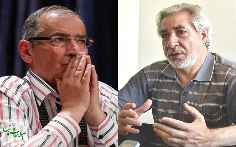 پیش-بینی-مشارکت-در-انتخابات-اسفند-۹۸-زیباکلام-و-عرب-سرخی-پاسخ-میدهند