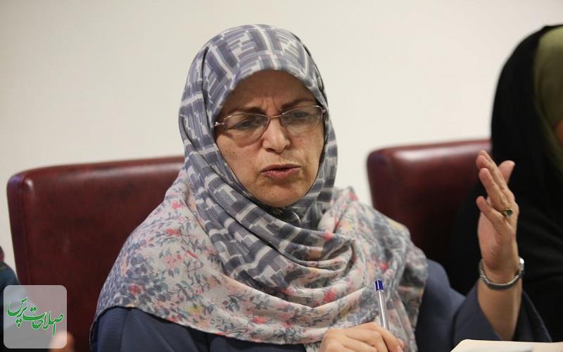 آذرمنصوری، عضو شورای مرکزی حزب اتحاد ملت: