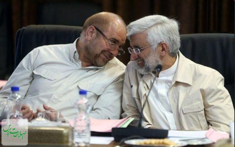 قالیباف-قصدی-برای-حضور-در-انتخابات-مجلس-ندارد-سعید-جلیلی-نامزد-میشود-اما-نه-از-مشهد