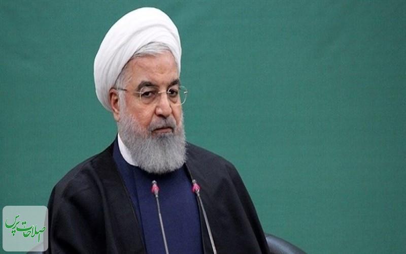 اعلام-گام-چهارم-کاهش-تعهدات-ایران-در-برجام-از-سوی-روحانی