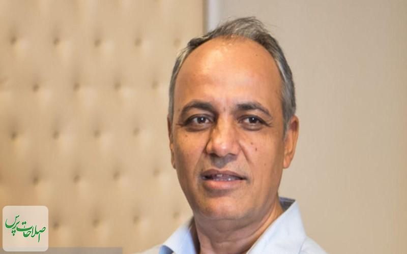 احمد زیدآبادی، روزنامهنگار: