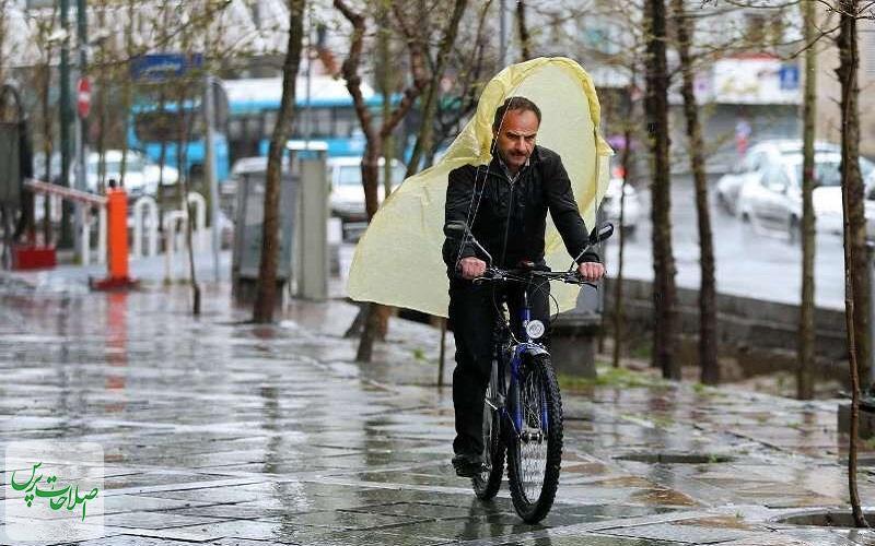 بارش-باران-در-بیشتر-مناطق-کشور