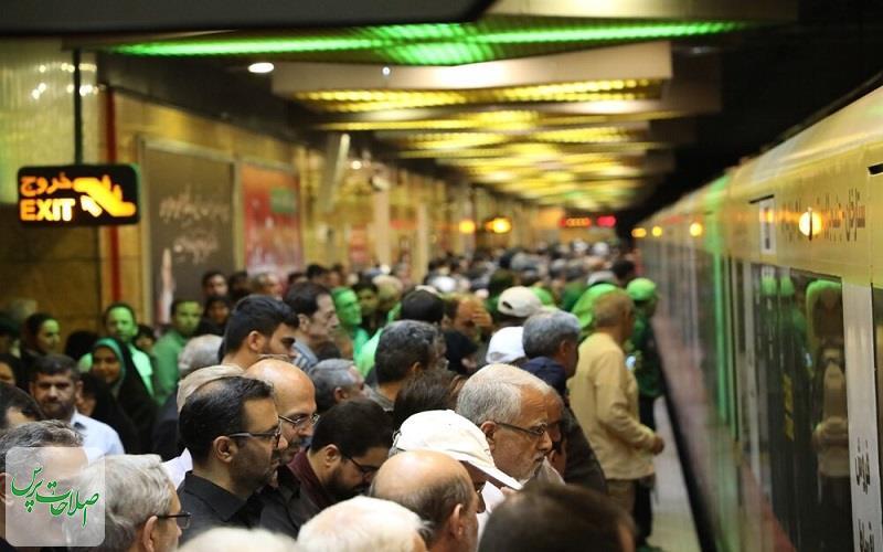 حملونقل-عمومی-پایتخت-برای-ایدهآل-شدن،-چند-مترو-و-اتوبوس-نیاز-دارد؟