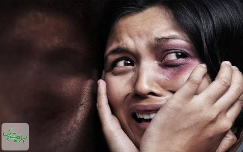 «ضرب-و-شتم»-بیشترین-نوع-خشونت-خانگی-علیه-زنان!