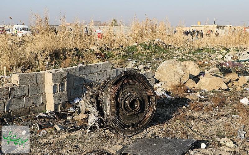 بیانیه-سازمان-جهانی-هواپیمایی-درباره-سقوط-هواپیما