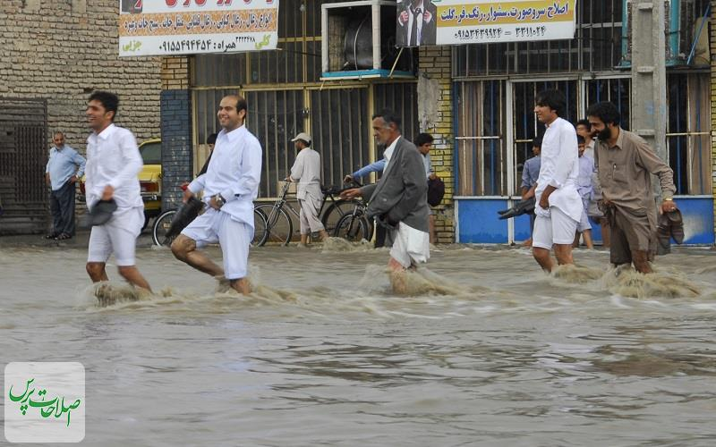 خسارت-اولیه-سیل-در-سیستان-و-بلوچستان-به-بیشاز-۲۸-هزار-میلیارد-تومان-رسید