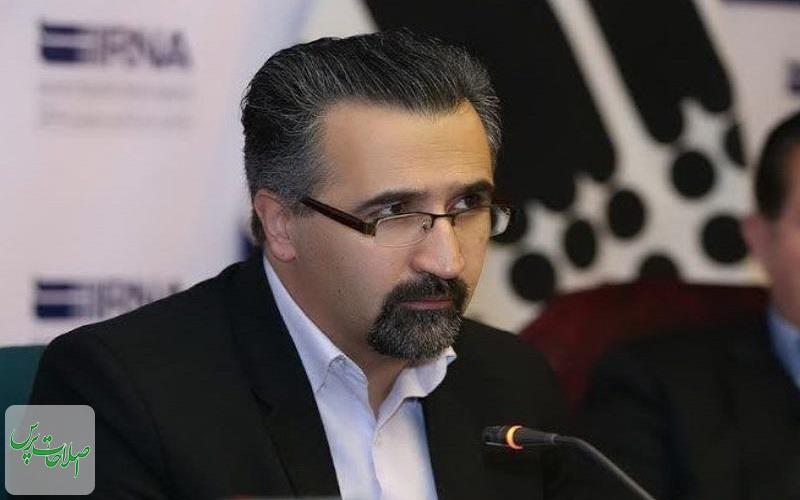 علی-اکبر-گرجی-نظارت-انقباضی-موجب-کمرنگتر-شدن-جمهوریت-نظام-میشود