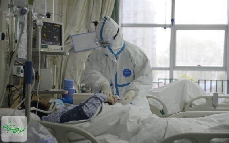 بستری-۳۹۰۰-بیمار-مبتلا-به-کرونا-در-بیمارستانهای-تهران