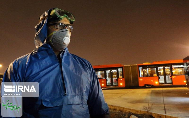 تعداد-مبتلایان-کروناویروس-در-ایران-به-۶۱رسید-شمار-فوتیها-۱۲-نفر-شد