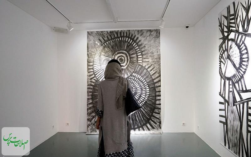 سردرگرمی-گالریهای-هنری-تحت-تاثیر-کرونا
