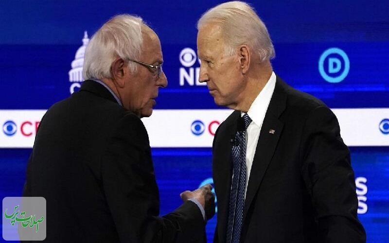 سندرز-انصراف-داد،-بایدن-یکهتاز-دموکرات-ها-در-انتخابات-۲۰۲۰-شد