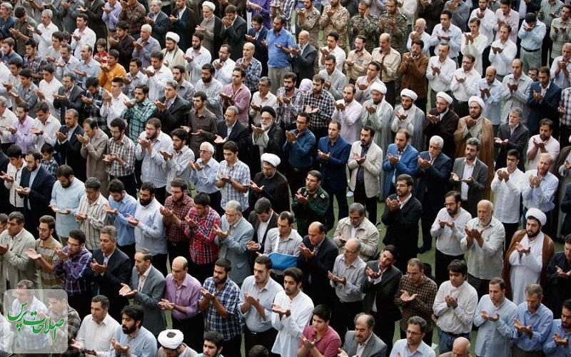 برپایی-نماز-جمعه-۲۳خرداد-در-تمام-شهرهای-استان-تهران