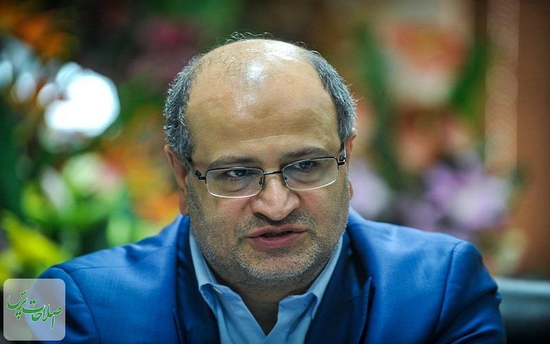زالی-تهران-به-عنوان-شهر-آلوده-به-ویروس-کرونا-تلقی-میشود