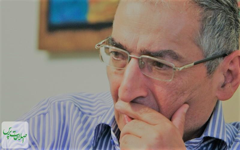 حیات-سیاسی-آقای-علی-لاریجانی-به-آخر-خط-رسیده-است
