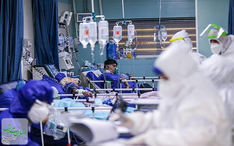 تعداد-مبتلایان-به-ویروس-کرونا-به-۳۸۳۰۹-نفر-افزایش-یافتقربانیان-۲۶۴۰-نفر