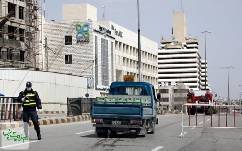 شدیدترین-قرنطینه-جهان-در-اردن-بازداشت-1600-نفر!